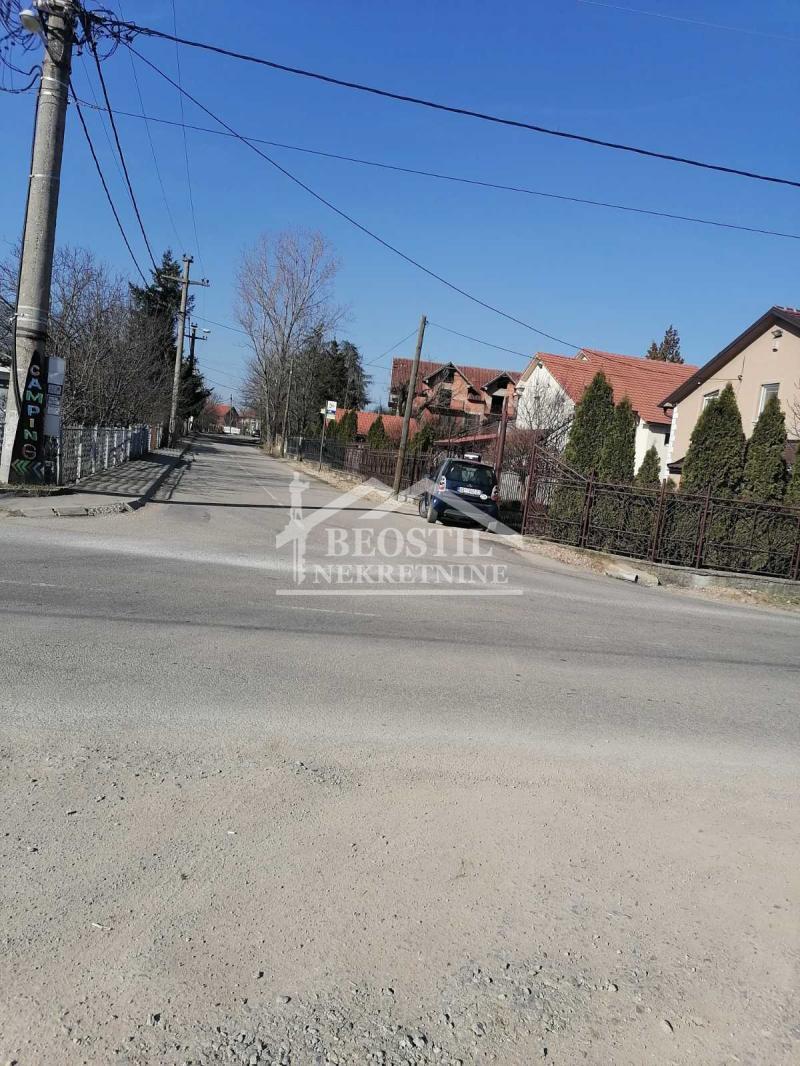 Plac Prodaja BEOGRAD Barajevo Barajevo