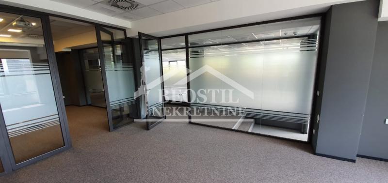 Poslovni prostor Izdavanje BEOGRAD Novi Beograd Tošin Bunar