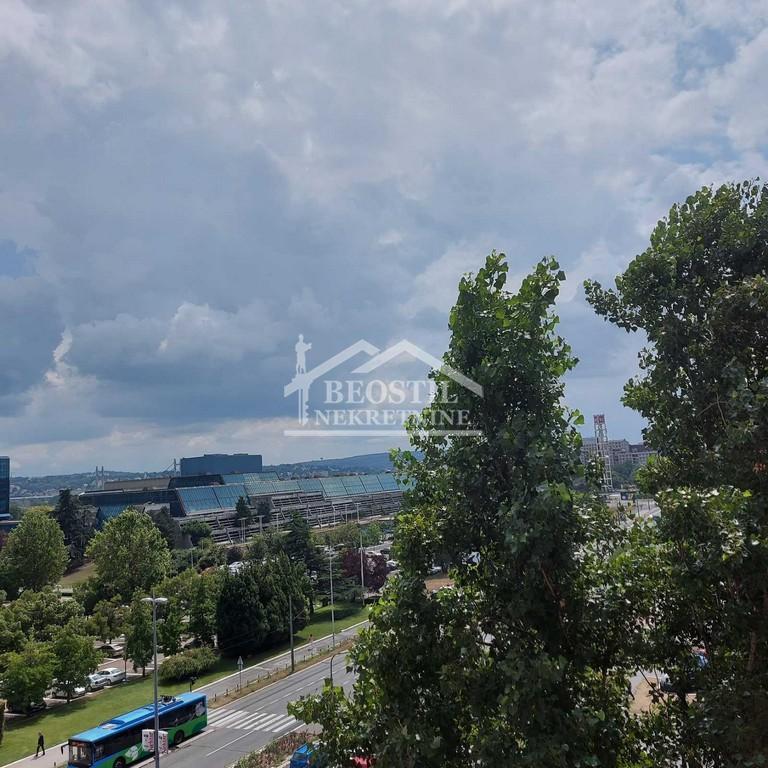 Stan Izdavanje BEOGRAD Novi Beograd Blok 21