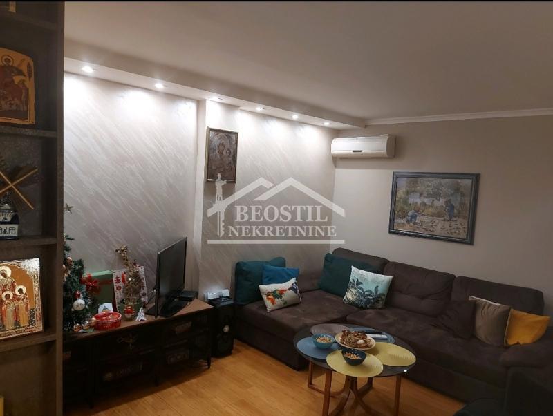 Stan Izdavanje BEOGRAD Novi Beograd Blok 29